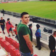 single albanian men