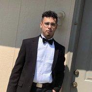 29-jarige man dating 20 jaar oud