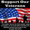 Veteran's Support